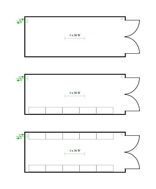 MC1 Varianten