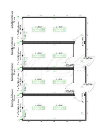 Planungsbeispiel 4er Anlage V1