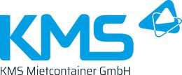 KMS Container mit unterzeile