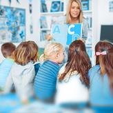 Kindergartencontainer Kita