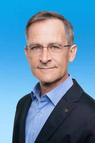 Markus blau