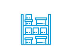 Lagercontainer / Materialcontainer ✓mieten ✓kaufen ✓leasen: Planungsbeispiele, Bildgalerien, Preise