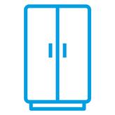 icon mobiliar schrank