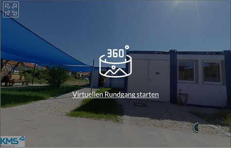 VR Kindergartencontainer preview S